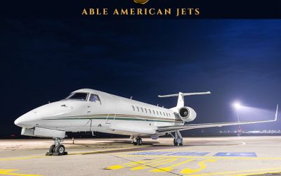 Private Jet Charter Advantages