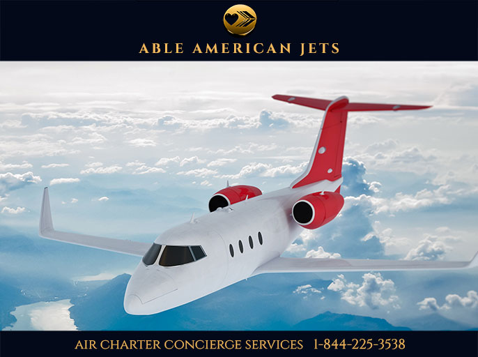 Benefits of Hiring A Private Jet