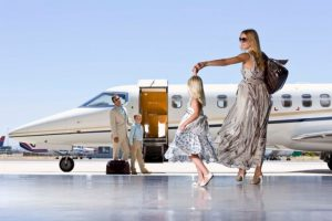 Charter Jet Safety, Transparency and Flexibility