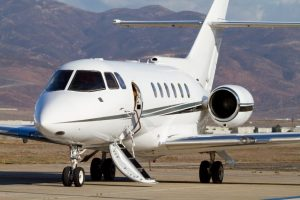 Empty Leg Flights - Able American Jets