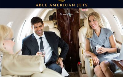 Private Jet Charter – Travel In Style