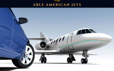 Private Jet Charter Safety Tips