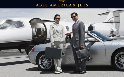 Private Jet Charter Rental Benefits