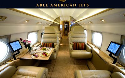 Selecting Jets & Charter Facilities